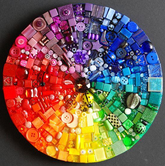 kend dine farver kunstkursus
