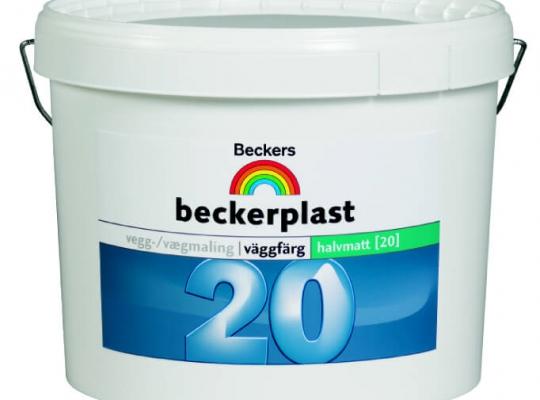Beckerplast 20