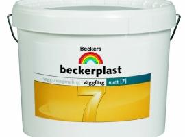 Beckerplast 7