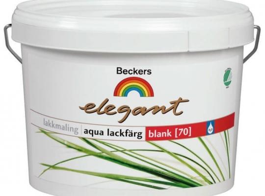Elegant Aqua blank 70