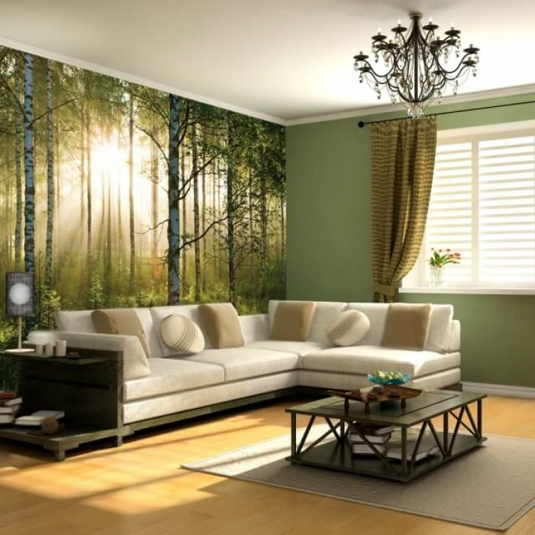 Room-Setting-FOREST