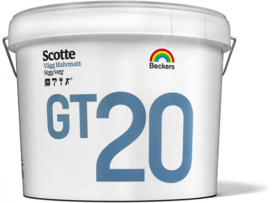 Scotte GT-20